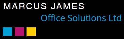 Marcus James Office Solutions Ltd